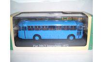 Автобус Fiat-306/3 Interurbano 1972 г. (серия Bus Collection), масштабная модель, Atlas (автомобили Франции), scale72