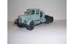 ЯАЗ-210Д, масштабная модель, Автоистория, scale43