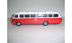 Автобус Jelcz-272 MEX (польская серия Культовые автомобили - специальный выпуск)