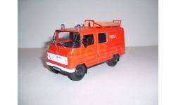 ЖУК А-15 пожарный польская журналка, масштабная модель, ZUK, DeAgostini, scale43