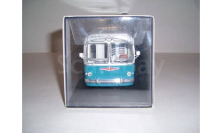 Троллейбус ЗИУ-5 от  Классикбус