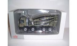Мерседес-Бенц 4148 Actros автобетоносмеситель