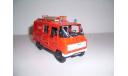 ЖУК А-15 пожарный польская журналка, масштабная модель, ZUK, DeAgostini, 1:43, 1/43
