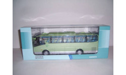 Автобус SUNWN SWB6110 (VOLVO) зелёный