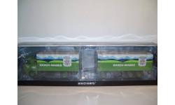 Скания LB 140 'Baren-Marke' Minichamps огран. выпуск в 504 штуки