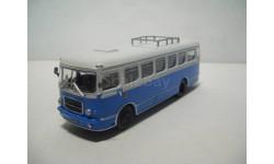 Автобус SAN H-100A (польская серия Культовые автомобили - специальный выпуск)