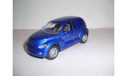 Chrysler Panel Cruiser Motor Max