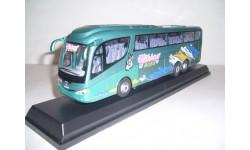 Автобус Скания Scania Irizar Pb Cararama, масштабная модель, 1:50, 1/50