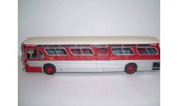 Автобус GMC 'New Look' TDH 5301, масштабная модель