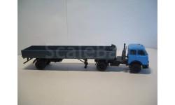 МАЗ-504В + МАЗ-9380-2 НАП