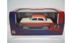 ГАЗ-М21Г 'Волга' 1956 г.  IST013