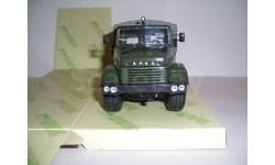 КрАЗ-260 зелёный (1989-1994) НАП Н291