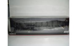 Коробка от Вольво FH12 Motorart 13526, боксы, коробки, стеллажи для моделей