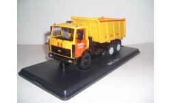 МАЗ-5516 'Аварийная служба' SSM1169