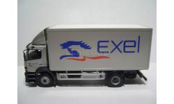 Мерседес-Бенц 1828 Atego 'EXEL' Minichamps