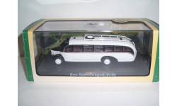 Автобус Reo Speedwagon 1946 г. (серия Bus Collection)