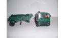 МАЗ-5432 + МАЗ-5232В