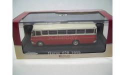 Автобус Икарус-620 1959 г. (серия Икарус), масштабная модель, Ikarus, Атлас, scale72