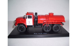 АЦ-4,0-131 пожарный (ЗИЛ-131) SSM1059
