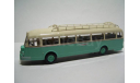 Автобус Chausson APH 47 Nez de cochon Hachette, масштабная модель, 1:43, 1/43, Hachette collections