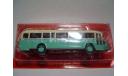 Автобус Chausson APH 47, масштабная модель, Hachette, scale43