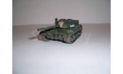 1:72 Танк Т-55 Серия Русские танки № 12, журнальная серия Русские танки (GeFabbri) 1:72, Т-62, DeAgostini, scale72