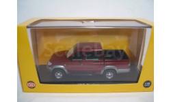 УАЗ Пикан (Патриот) DIP231635, масштабная модель, 1:43, 1/43, DiP Models