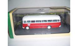 Автобус Икарус-311 1959 г.  (серия Bus Collection), масштабная модель, Ikarus, Атлас, scale72