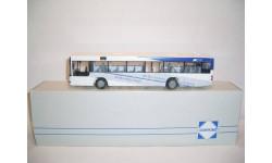 Автобус МАН Conrad 5424  NURNBERG AIRPORT  Городской автобус MAN Lion's City LE, масштабная модель, 1:50, 1/50