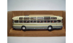 Автобус Saviem S53M excursion Norev530010, масштабная модель, 1:43, 1/43