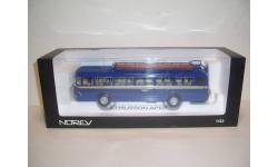 Автобус Chusson AP 52 Citram Norev 530022