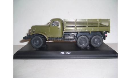 ЗИЛ-157 SSM1001, масштабная модель, Start Scale Models (SSM), scale43