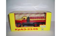 КрАЗ-214Б 'аварийная' НАП Н763