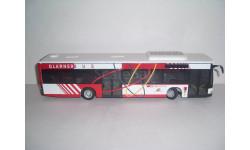 Автобус Мерседес-Бенц Citaro Rietze 'Glarner Bus SBB', масштабная модель, Mercedes-Benz, RietzeautoModelle, scale43