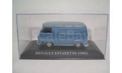 Рено Renault  Estafette (1962)