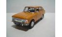 Иж-2125 'Комби' 1973—1982 гг. серия Автолегенды СССР № 54 ДеАгостини, масштабная модель, scale43