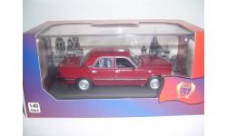 ГАЗ-3110 'Волга' 1997 тёмно-красная IST006