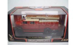 Пожарная Magirus-Deutz S 3000 SLG  Yat Ming 43014