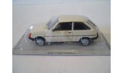 ЗАЗ-1102 Таврия - польская журнальная серия - №55 ZAZ 1102 TAVRIA