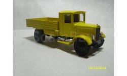 Я-5 жёлтый НАП Н272, масштабная модель, 1:43, 1/43, ЯАЗ