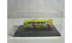 Автобус Мерседес-Бенц  О302. Польша. ЧМ 1974. Minichamps. Масштаб 1:160