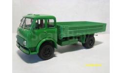 МАЗ-500 (1968) светло-зелёный НАП Н283
