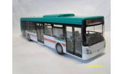 Автобус Ирисбус Irisbus Citelis