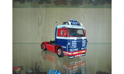 Scania 143 WSI, масштабная модель, 1:50, 1/50