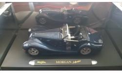 1:18 Morgan Aero8