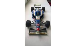 1:18 Williams Renault F1 FW 19 (1997)