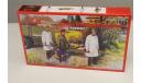 35551-Советский медицинский персонал 1:35 ICM, миниатюры, фигуры, 1/35