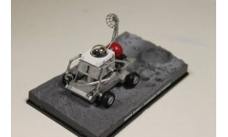 MOON BUGGY 'Diamond are forever' 1971  1:43 James Bond Car Collection
