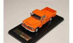 FORD F-75 Pick Up 1980 Orange 1:43 PREMIUM X