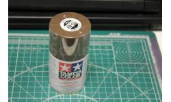 TS-69 Linoleum Deck Brown краска-спрей 100 мл.